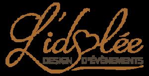 Evènementiel Décoration carterie pour vos mariages Logo