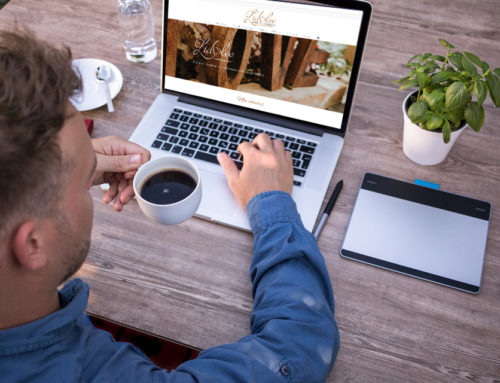 Lancement du nouveau site internet lidolee.fr